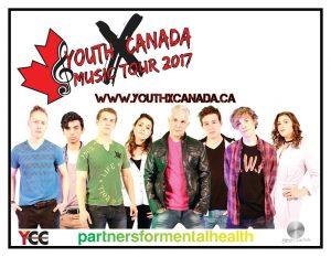 Youth X Canada Tour 2017